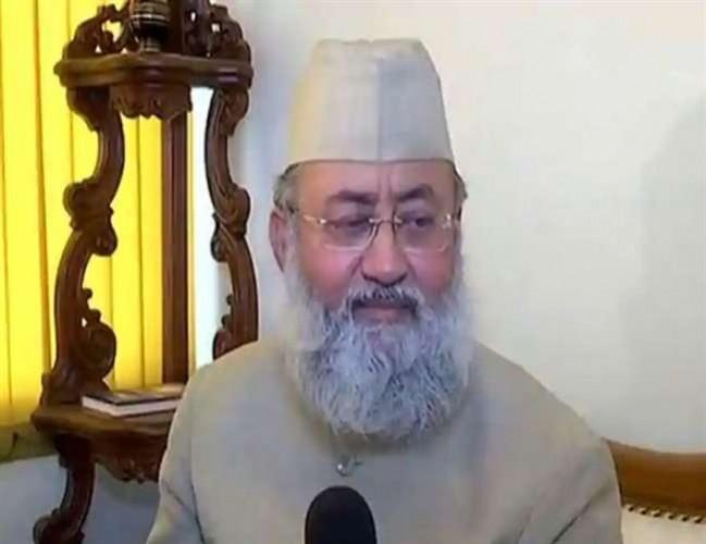 शरीयत मस्जिद को शिफ्ट करने की इजाजत देती है, श्रीराम भी पैगंबर : मौलाना सलमान नदवी