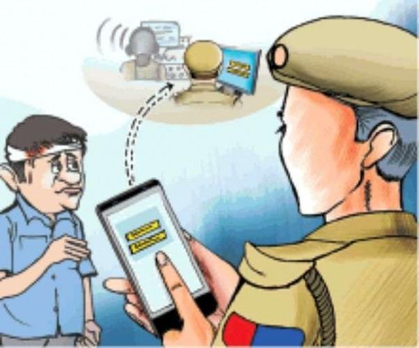 राजधानी मे जमीन के फर्जी मुकदमे मामले में फंसे SSP, विवेचक ने कहा- दबाव में लगाई चार्जशीट