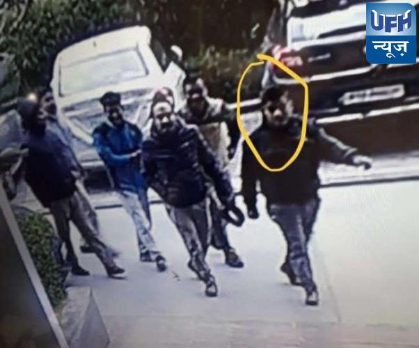 लखनऊ मे कोयला व्यापारी के घर पुलिस की डकैती: आरोपित मधुकर का सरेंडर, CCTV ने खोले कई राज