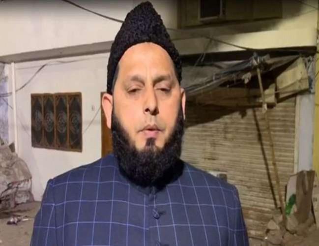 लखनऊ ईदगाह के इमाम मौलाना खालिद रशीद फरंगी महली को लोकसभा की चुनाव की तारीखों पर आपत्ति