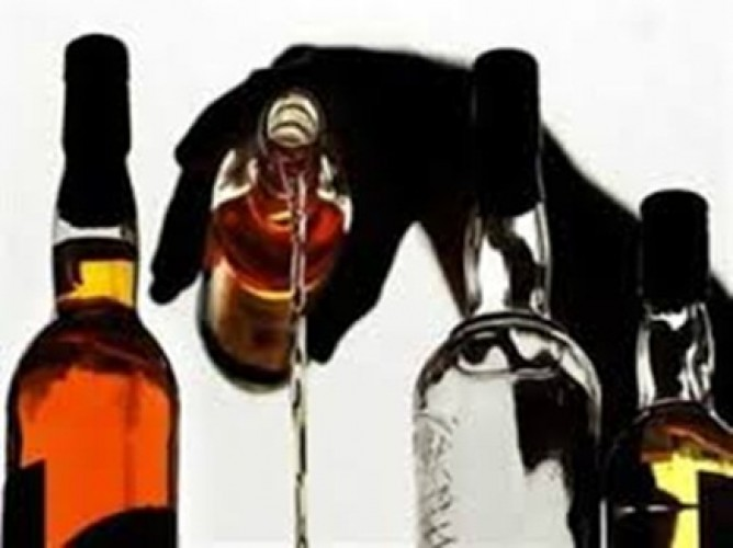 कानपुर में जहरीली शराब पीने से मौत का सिलसिला जारी अबतक संख्या हुई छह