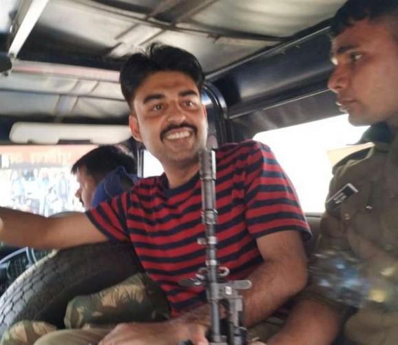 कानपुर जेल से पाकिस्तान का वकास रिहा, लाहौर भेजने की तैयारी