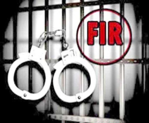 लखनऊ मे R Sons कंपनी पर 5.87 लाख ठगी का मुकदमा, प्लाट दिलाने के नाम पर बनाते थे शिकार