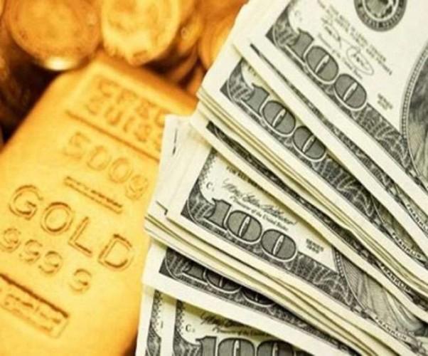 भारत नेपाल सीमा व दिल्ली के चांदनी चौक से तीन करोड़ रुपये की विदेशी मुद्रा और 11 किलो सोना बरामद