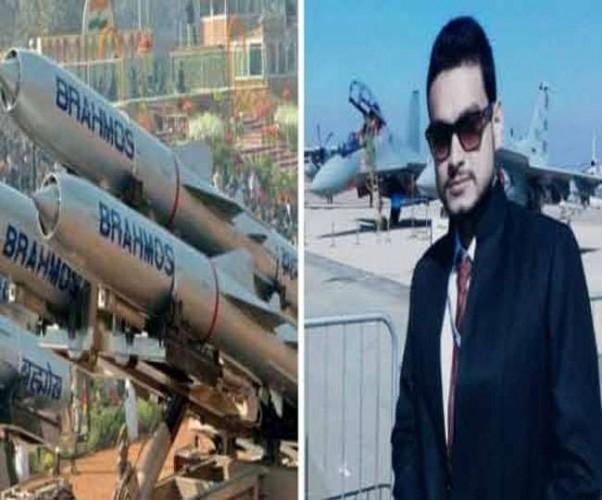 ब्रह्मोस एयरोस्पेस के इंजीनियर निशांत अग्रवाल पर अब नागपुर में चलेगा मुकदमा