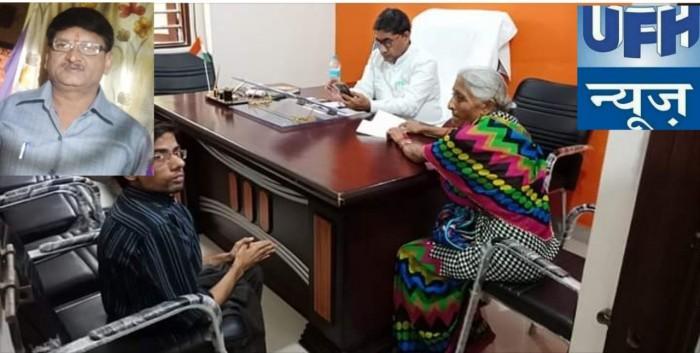 मथुरा व्रन्दावन के 40 पार्षद डीएम को सौंपेंगे अपना इस्तीफा महापौर पर गोलमाल का गंभीर आरोप