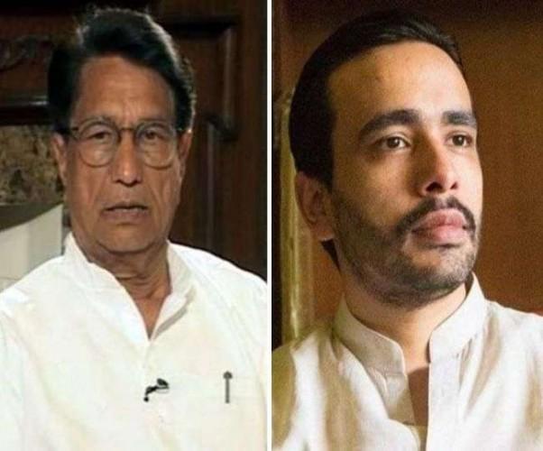 लोकसभा चुनाव 2019 के लिए RLD ने घोषित किए तीन उम्मीदवार, मुजफ्फरनगर से चौधरी अजित सिंह लडेंगे चुनाव