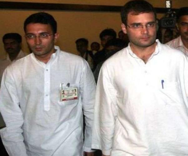 BJP में शामिल होने को लेकर जितिन प्रसाद का गोलमोल जवाब, कांग्रेस से कहा-बकवास अटकल