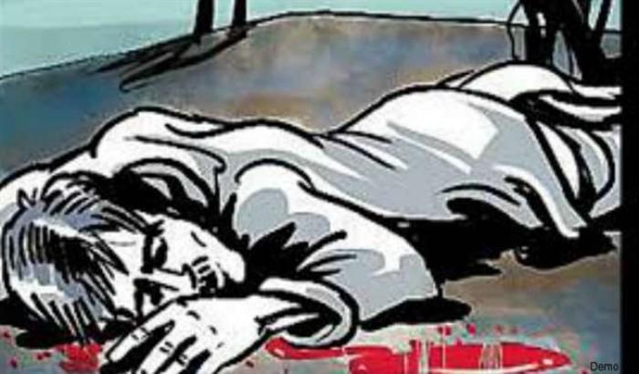 कानपुर के पनकी में दिव्यांग की सर कुचल कर हत्या, नहीं हो सकी शिनाख्त