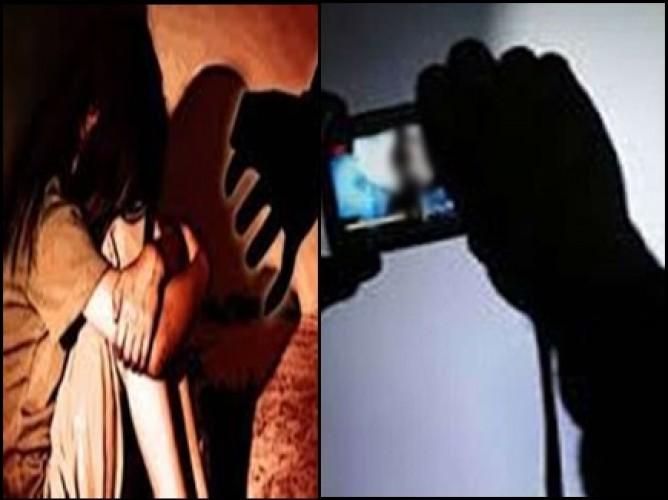 जिला भदोही में किशोरी संग दुष्कर्म का वीडियो हुआ वायरल, समझौता कराने में जुटी पुलिस