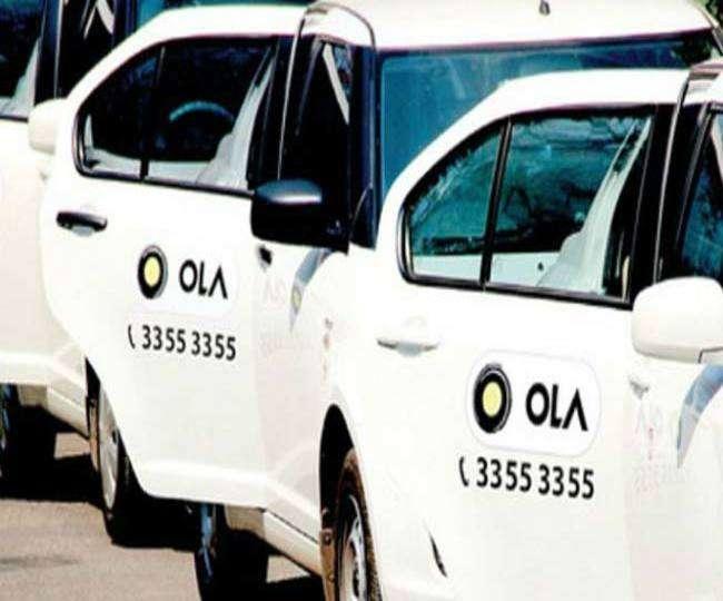 कार चालक ने खुद गायब की दो ओला कार और नाइजीरियाई युवकों पर लगाया आरोप