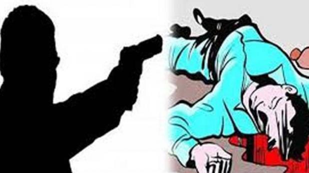 गाजियाबाद में बदमाश बेखौफ, एक ही दिन हत्या-लूट की दो वारदातें