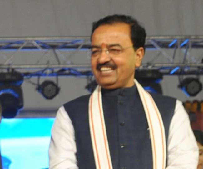 कासगंज आरोपियों को पाताल से भी ढूंढ निकाला जाएगाः केशव प्रसाद मौर्या