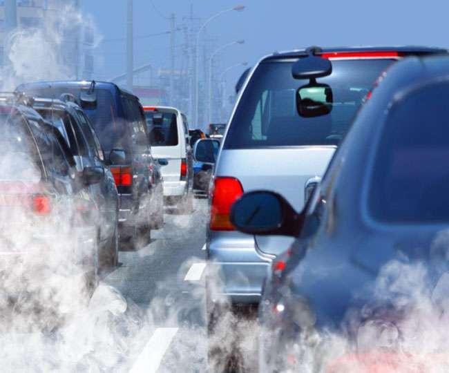 क्लीनर किट के उपयोग से उगलने के साथ जहरीली हवा को सोखेंगी भी कारें