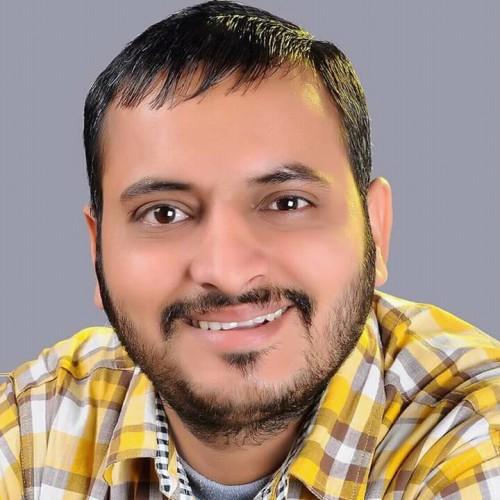 बलिया के पुष्कर राय बने हिन्दू समाज पार्टी बलिया के जिला अध्यक्ष