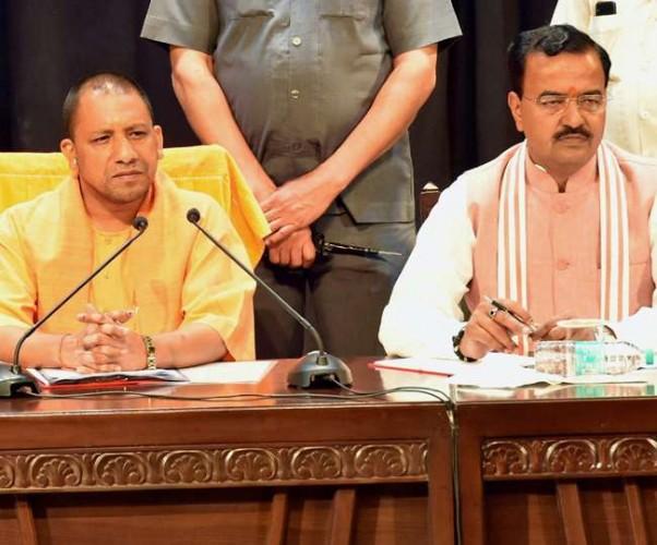 गाजियाबाद में जहरीली शराब से हुई 4 की मौत पर CM योगी ने जताया दुख, सख्त कार्रवाई के निर्देश