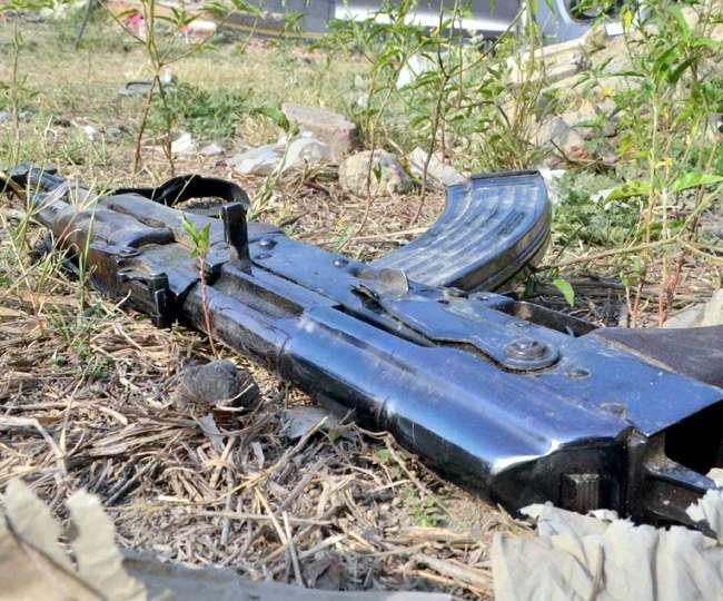 UP पुलिस का ऑपरेशन ऑलआउट: 36 घंटे में 7 एनकाउंटर, ग्रेनो में 25 हजार का इनामी घायल