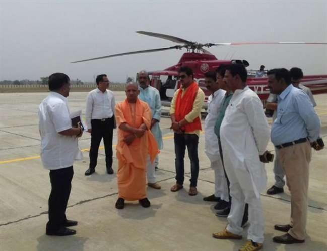 CM योगी आदित्यनाथ ने कहा कुशीनगर हादसे की उच्च स्तरीय जांच होगी