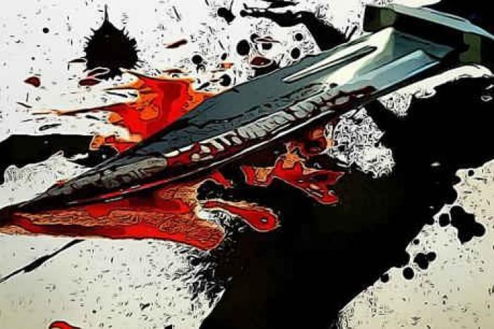 पीलीभीत मे साली को दिया अधिक दहेज, दामाद ने सास को चाकू से गोदकर मार डाला