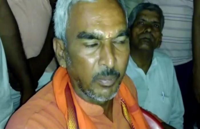 बलिया के बीजेपी विधायक सुरेंद्र सिंह ने बताया मोदी हैं भगवान राम के अवतार
