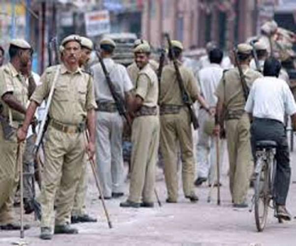 जनपद फर्रुखाबाद में पुलिस की पिटाई से युवक की मौत, थानाध्यक्ष समेत सात पर हत्या का मुकदमा