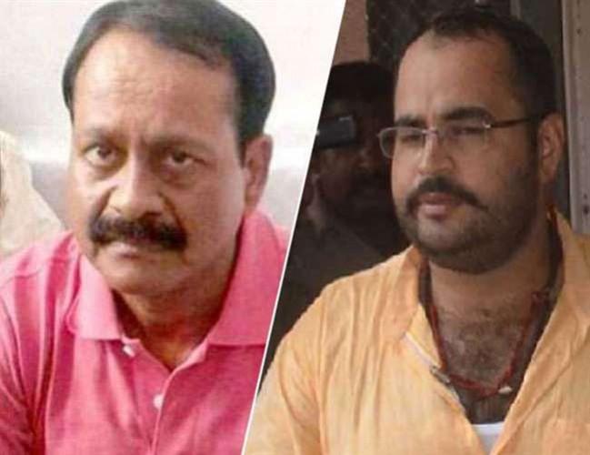 बागपत जेल में टिफिन में रखकर सुनील राठी के पास भेजी गई थी पिस्टल
