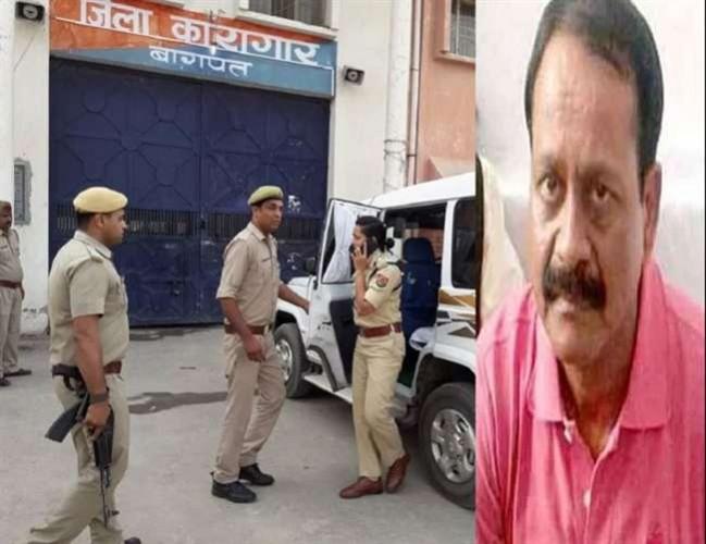 पुलिस मुन्ना बजरंगी की हत्या के साजिशकर्ताओं को तलाश रही
