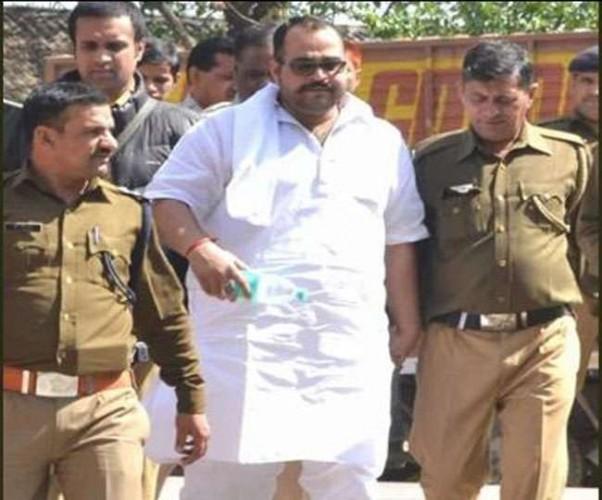 सुनील राठी की पुलिस से लूट के एक मामले में वीडियो कांफ्रेंसिंग से हुई पेशी