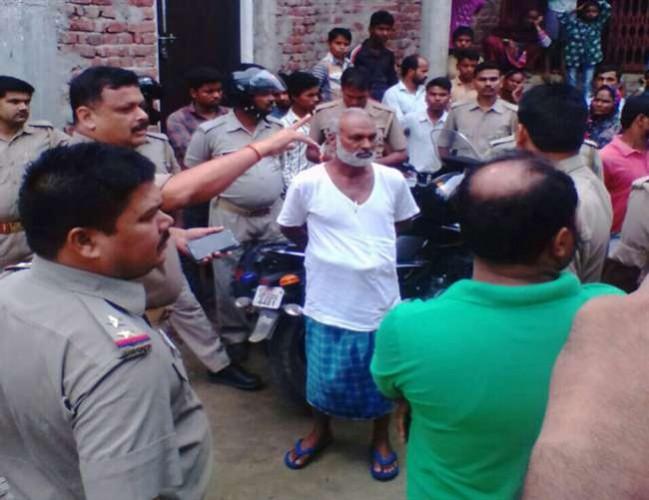 जिला कुशीनगर में मोहर्रम बाद कसया में फिर हुआ विवाद, माहौल तनावपूर्ण