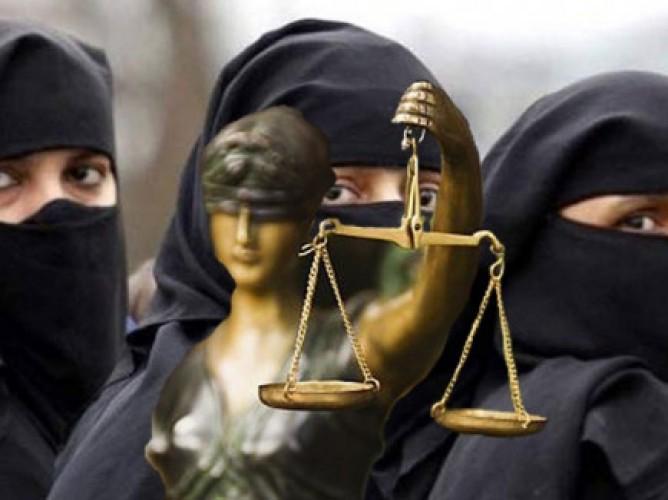 आजमगढ़ मे व्हाट्सएप पर पत्नी को दे दिया तीन तलाक, पति समेत तीन लोगों के खिलाफ मुकदमा