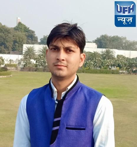 हिंदू समन्वय समिति के बुंदेलखंड क्षेत्र का क्षेत्रीय मीडिया प्रभारी रजत तिवारी को घोषित किया जाता है |