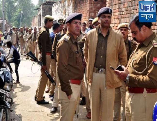 जिला सहारनपुर शराब कांड में तीन थाना क्षेत्र में मामला दर्ज, 30 गिरफ्तार