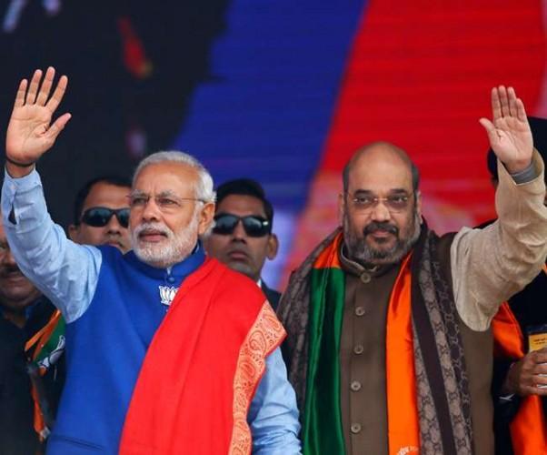 प्रधानमंत्री नरेंद्र मोदी की रैली कानपुर में आठ को, तैयारी जोरों पर
