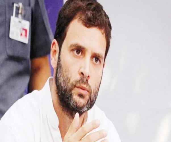 राहुल गांधी के खिलाफ बदायूं कोर्ट में अर्जी