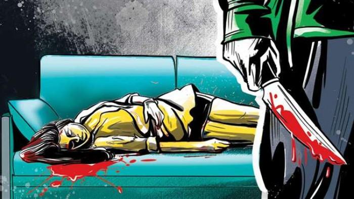 हमीरपुर मे साली से जीजा ने की गंदी हरकत, विरोध पर पत्नी को उतार दिया मौत के घाट