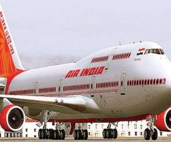 वाराणसी एयरपोर्ट आ रहे भदोही के बुजुर्ग विमान यात्री की विमान में ही मौत
