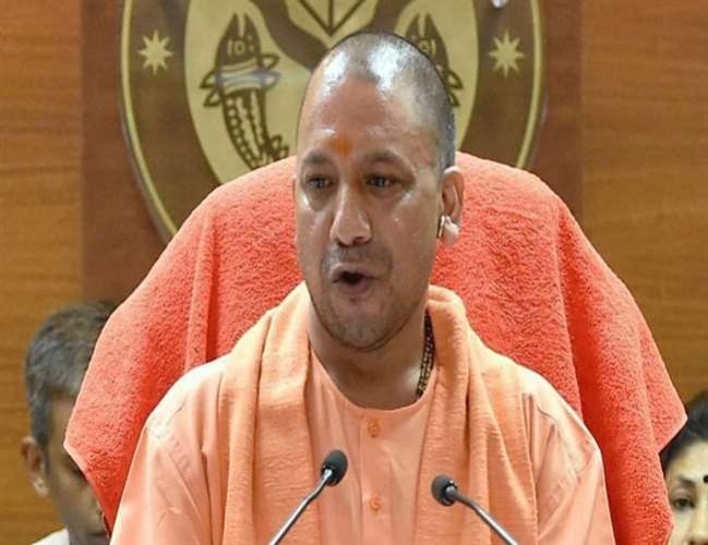मुख्यमंत्री योगी आदित्यनाथ ने होली की बधाई देते हुए कहा-समरसता और सौहार्द का प्रतीक है पर्व