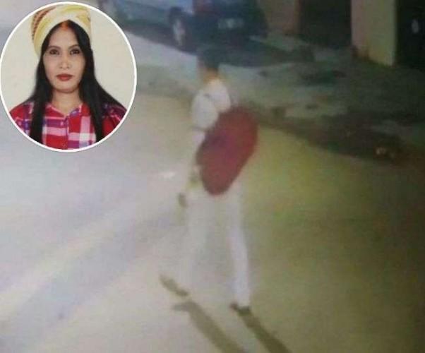 लखनऊ मे पारा की भारती के टुकड़ों में मिले थे शरीर के अंग, दूसरे पति पर हत्या का शक