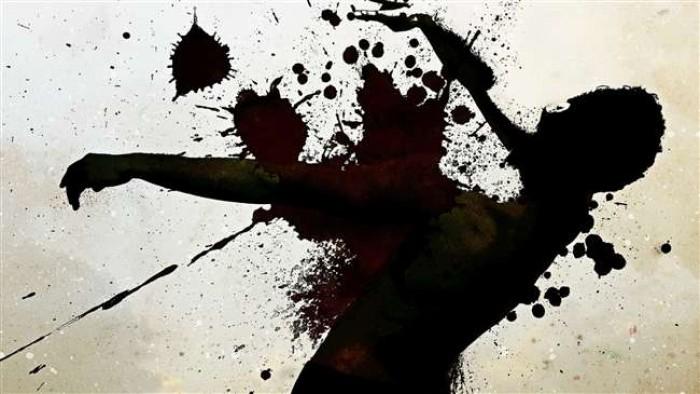 फीरोजाबाद के बसई मुहम्मदपुर क्षेत्र मे खून में रंगा रिश्ता: भाई ने भाई का कुल्हाड़ी से काटा गला