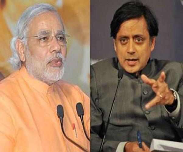 प्रधानमंत्री मोदी के खिलाफ अभद्र टिप्पणी करना शशि थरूर को पड़ा महंगा, कोर्ट ने भेजा समन