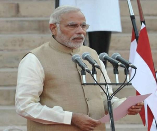 मोदी सरकार की दूसरी पारी कल से शुरू होगी शपथ ग्रहण से पहले जाएंगे गांधी और अटल के समाधि स्थल पर