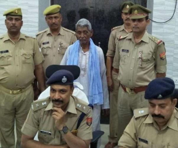 हरदोई मे जेब से 500 रुपये निकालने पर बाबा ने की थी पोती की हत्या