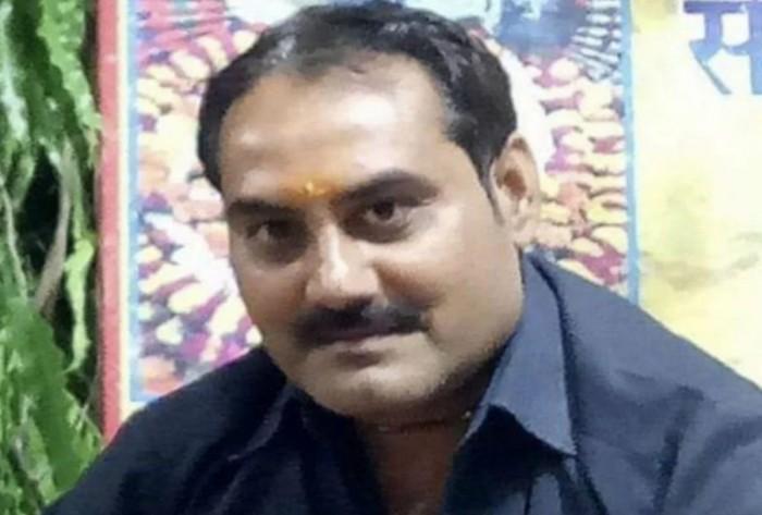 दानघाटी मंदिर के प्रबंधक की जमानत याचिका खारिज, जेल भेजा