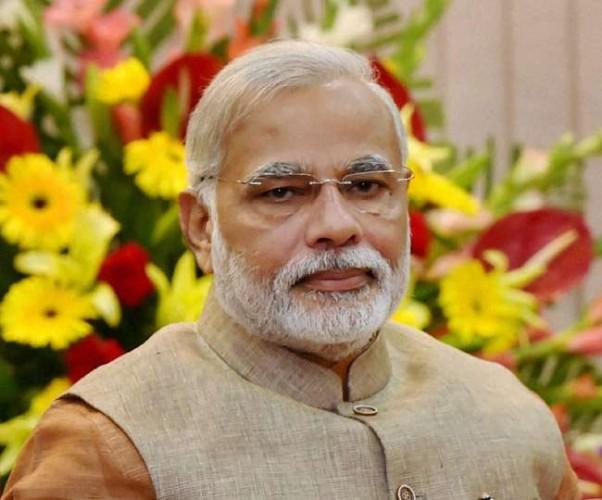 पीएम मोदी ने शपथ ग्रहण के साथ ही  काम किया शुरू