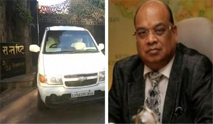 कानपुर के उद्योगपति विक्रम कोठारी पर फिर गिरी गाज, बैंक ऑफ इंडिया से लिया था 2468 करोड़ का लोन, जानबूझकर नहीं चुकाई रकम