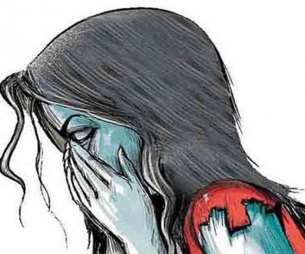 राजधानी के निगोहां मे शौच के लिए गयी किशोरी से बलात्कार मुकदमा दर्ज