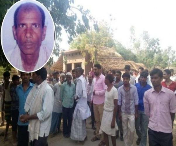 हरदोई में संदिग्ध परिस्थितियों में 50 वर्षीय व्यक्ति की मौत
