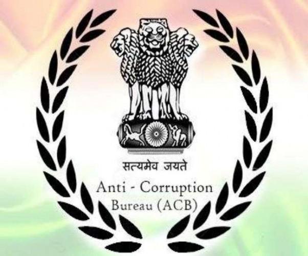 लखनऊ के भ्रष्टाचार निवारण संगठन के स्टेनो पर मेडल पाने के लिए लगे गंभीर आरोप