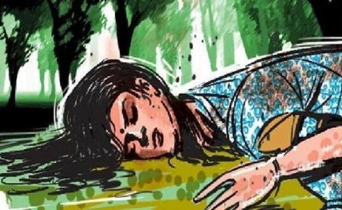 अलीगढ मे चार दिन से गायब बच्ची की हत्या; कूड़े के ढेर में मिला शव