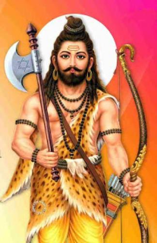मथुरा के गोवर्धन में भगवान परशुराम जयंती महोत्सव शोभायात्रा कल ब्रज क्षेत्र के विप्र बंधु पहुंचेंगे